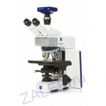 Прямой микроскоп Axio Scope.A1